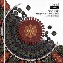 Kaikhoshru Sorabji (1892-1988): Symphonic Nocturne, 2 CDs