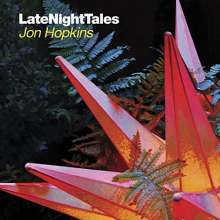Jon Hopkins: Late Night Tales (180g) (Limited Edition), 2 LPs