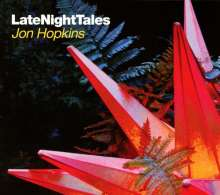 Jon Hopkins: Late Night Tales (CD + MP3) (Limited Edition), CD