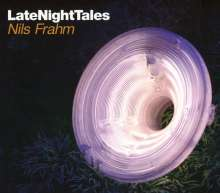 Nils Frahm (geb. 1982): Late Night Tales (Limited-Edition) (+ MP3), CD