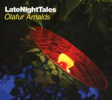 Olafur Arnalds: Late Night Tales (Limited Edition), CD