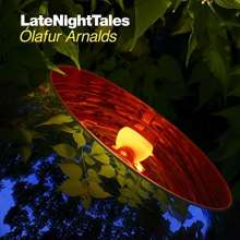 Olafur Arnalds (geb. 1986): Late Night Tales (180g) (Limited Edition), 2 LPs
