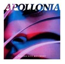 Garden City Movement: Apollonia, CD