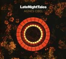 Agnes Obel: Late Night Tales, CD
