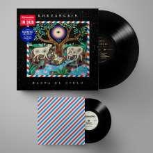 """Khruangbin: Hasta El Cielo (Con Todo El Mundo In Dub) (180g), 1 LP und 1 Single 7"""""""