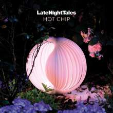 Hot Chip: Late Night Tales, CD