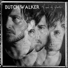 Butch Walker: Afraid Of Ghosts (Digisleeve), CD