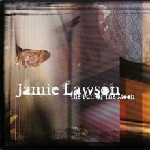Jamie Lawson: The Pull Of The Moon, LP