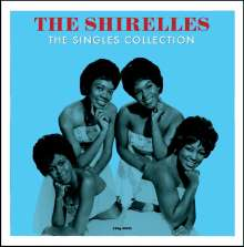The Shirelles: The Singles Collection (180g), LP