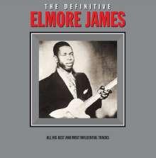 Elmore James: The Definitive (180g), LP