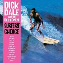Dick Dale: Surfer's Choice (180g), LP