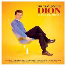 Dion & The Belmonts: The Very Best Of Dion & The Belmonts (180g), LP