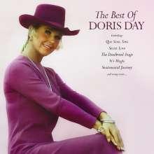 Doris Day: The Best Of Doris Day (180g), LP