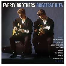 The Everly Brothers: Greatest Hits (180g), LP