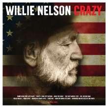 Willie Nelson: Crazy (180g), LP