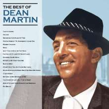 Dean Martin: Best Of (180g), LP