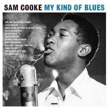 Sam Cooke: My Kind Of Blues (180g) (Mono), LP