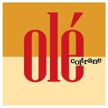 John Coltrane (1926-1967): Olé Coltrane (180g), LP
