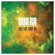 Sun Ra (1914-1993): Jazz By Sun Ra (180g), LP