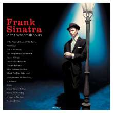 Frank Sinatra (1915-1998): In The Wee Small Hours (180g), LP