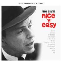 Frank Sinatra (1915-1998): Nice'n'Easy (180g), LP