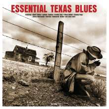 Essential Texas Blues (180g), LP