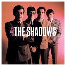 The Shadows: The Best Of The Shadows (180g), LP