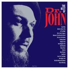 Dr. John: Best Of (180g), LP