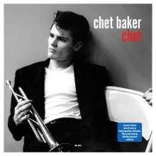 Chet Baker (1929-1988): Chet (180g), LP