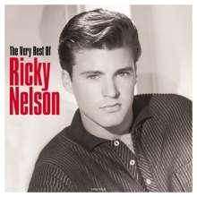 Rick (Ricky) Nelson: Very Best Of (180g), LP