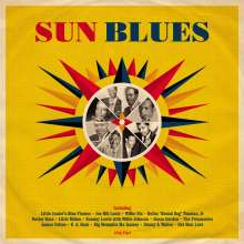 Sun Blues (180g), LP