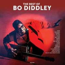Bo Diddley: Best Of (180g), LP