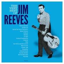 Jim Reeves: The Very Best Of, LP