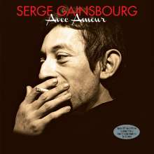 Serge Gainsbourg (1928-1991): Avec Amour (180g), 2 LPs