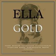 Ella Fitzgerald (1917-1996): Gold (180g), 2 LPs