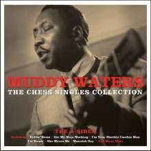 Muddy Waters: The Chess Singles Collection, 2 LPs