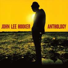 John Lee Hooker: Anthology (180g), 2 LPs