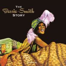 Bessie Smith: The Bessie Smith Story (180g), 2 LPs