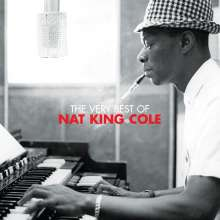 Nat King Cole (1919-1965): The Very Best Of Nat King Cole (180g), 2 LPs