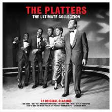 The Platters: The Ultimate Collection (180g), 2 LPs