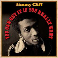 Jimmy Cliff: You Can Get It If You Really Want (180g), 2 LPs