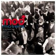 Mod Movers (Blue Vinyl), 3 LPs