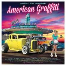 Music That Inspired American Graffiti (180g), 2 LPs