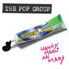 The Pop Group: Honeymoon On Mars (Limited-Edition), 2 CDs