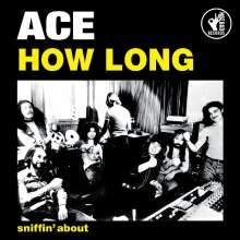 ACE: How Long (Yellow Vinyl), Single 7""