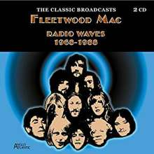 Fleetwood Mac: Radio Waves 1968 - 1988: The Classic Broadcasts, 2 CDs