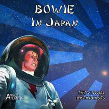 David Bowie: In Japan, 4 CDs