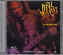 Neil Young: The Cow Palace 1986 1 + 2, 2 CDs