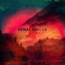 Denai Moore: Elsewhere, 1 LP und 1 CD