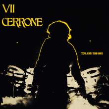 Cerrone: Cerrone VII - You Are The One (remastered) (Limited-Edition) (Yellow Vinyl), 2 LPs
